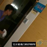 广州玻璃门维修玻璃门销售安装