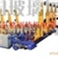 潍坊全自动玻璃机械上片台