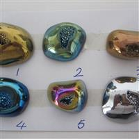 玻璃镀膜、水晶镀膜、玛瑙镀膜