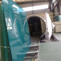安全性能良好的装饰的夹层玻璃厂