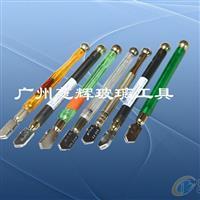 大量供应品牌玻璃刀,刀头