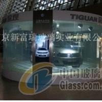 调光玻璃、超节能玻璃