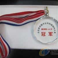 广州水晶挂牌,体育运动比赛挂牌