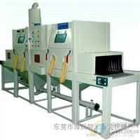 深圳珠海佛山双工位自动喷砂机