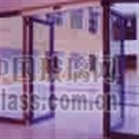 北京安装玻璃门推拉玻璃门