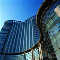 钢化建筑玻璃