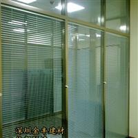 深圳玻璃隔墙工程,专业高隔墙