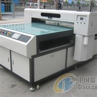 玻璃智能平板UV打印机A0