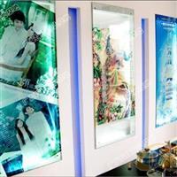 艺术玻璃冰晶画创业谱新篇