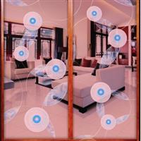 各种烤漆玻璃-中国玻璃网推荐