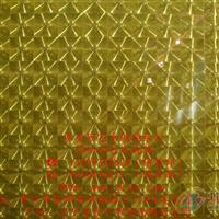 3D幻彩艺术玻璃/KTV背景墙
