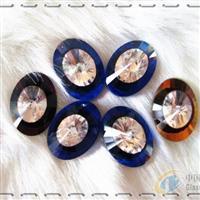 水晶饰品配件 镜面玻璃钻