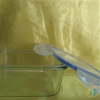 耐高温玻璃保鲜盒(微波炉适用)