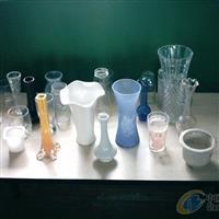 装饰花瓶 玻璃花瓶 花瓶系列