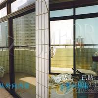 石家庄玻璃隔热膜 建筑玻璃膜