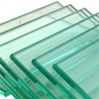 高品质钢化玻璃F绿玻璃厂