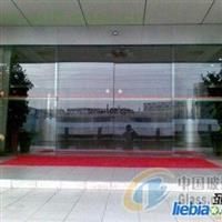北京安装自动玻璃门