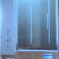 E001 淋浴房