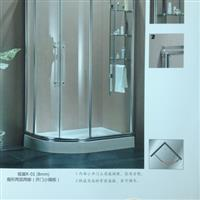 银翼R-01 淋浴房