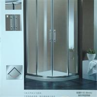 银翼R-02淋浴房