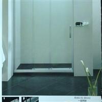 月光S-01 淋浴房
