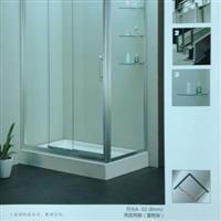 月光A-02 淋浴房