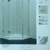 海洋D-01 淋浴房
