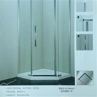 彩虹D-01 淋浴房