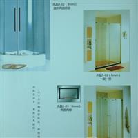 R-02/S-02/S-03 淋浴房