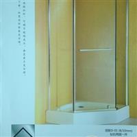 丽影D-01 淋浴房
