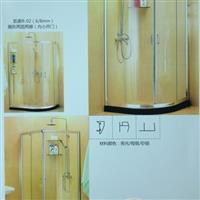 凯美R-01/02/A-03 淋浴房
