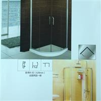 影秀R-01/R-02 淋浴房