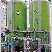 佛山顺德玻璃清洗用软化水设备