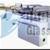 全自动玻璃印刷生产线