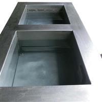 液晶玻璃超声波清洗机