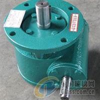 WC/S/X圆柱蜗杆减速机