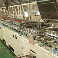 太阳能光伏玻璃AR镀膜生产线