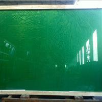供应8mm翡翠绿玻璃