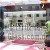 海淀区安装钢化玻璃门玻璃门价格