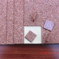 玻璃软木垫片-广西奔展供应厂