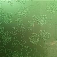 彩晶橱柜玻璃厂家