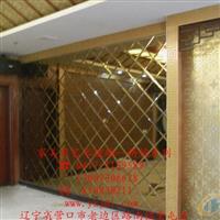 拼镜玻璃/艺术玻璃/背景墙