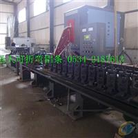 制作高频焊铝条设备