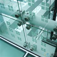 沙河市金辉玻璃供应钢化玻璃