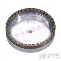 内齿金刚轮-广州安华玻璃磨具