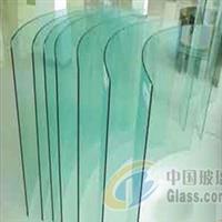 5-15mm弯钢玻璃