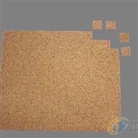 供应优质软木垫批发市场 厂家直销软木垫片 防护垫子-上海灿琦