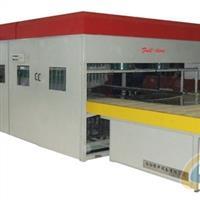 FC-SQG双曲面钢化炉