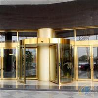 环柱旋转门销售 环柱旋转门公司