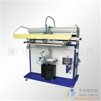 气动圆面 锥面丝网印刷机